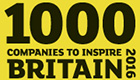 Companies to inspire Britain