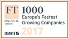 Europe's Fastest Growing Companies