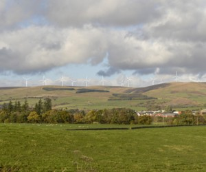 Spango Community Wind Farm