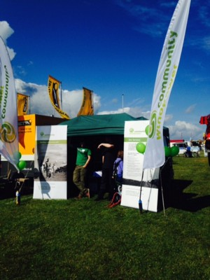 Haddington Show