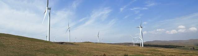 Millour Hill Community Wind Farm